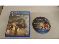 Titanfall 2 - PS4 / Playstation 4 game