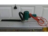 Black & DeckerElectric Hedge/Bush Trimmer