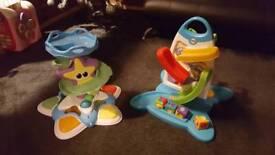 Toys - baby toddler