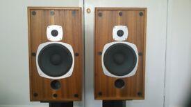 Castle Kendal II loudspeakers