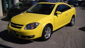 2008 Chevrolet Cobalt LT, POWER MOONROOF, ALUMINUM RIMS