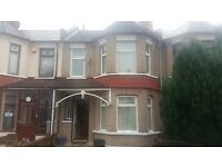 SPACIOUS 3/4 BEDROOM HOUSE OFF SOUTH PARK DRIVE ILFORD. *PART DSS ACCEPTED WITH GUARANTOR*