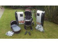 iCandy Peach Travel System - £120