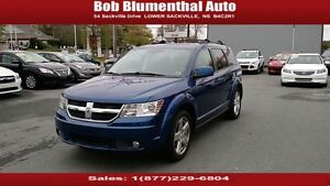 2010 Dodge Journey SXT 7-Passenger ($48 weekly, 0 down, all-in,