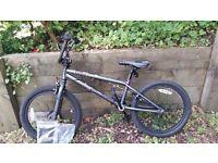 Brand new VOODOO BMX - unwanted gift hence sale.