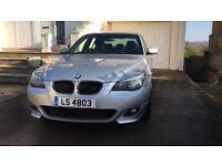 BMW 535d E60