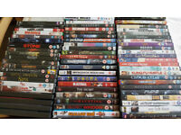 Box of DVDs Lot2