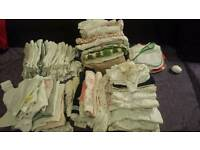 0-3 and 3-6 months girl clothes 80+items