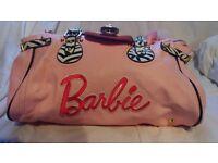 Paul's Boutique Limited Edition Barbie Handbag