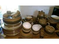 Cotswold denby dinnerware