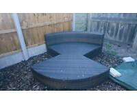 Rattan Garden Furniture for sale