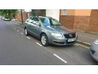 estate vw passat 2.0 tdi#97000 Miles -new mot - tow bar - air con