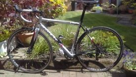 Colnago Prima 2010 Road Bike, top condition, regularly serviced by MK cycles