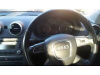 Audi A3 2010 1.6