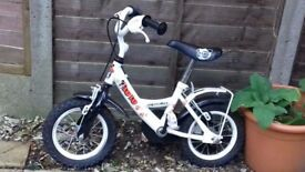Childrens Bicycle
