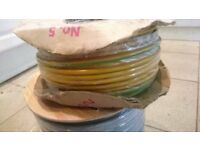 50 MTR ROLL OF 16MM EARTH CABLE