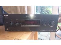 Sony Amp - Great condition