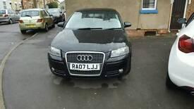 Audi i a3