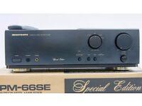 Marantz PM-66 SE Amplifier