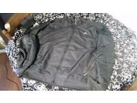Adidas Climacool XL Black Tracksuit in good condition.