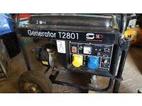 SIP Generator T2801 oringinal UK model