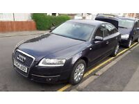 audi a6 2.0tdi 54 plate 125K MILES for right deal i can deliver