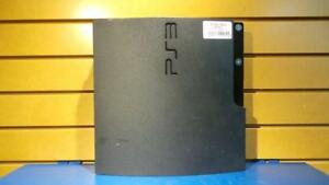 Playstation 3 120Gb P033471 incluant fils et manette