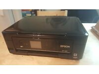 EPSON XP-405 Expression Home XP-405 Inkjet Printer/Scanner