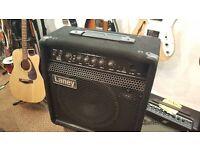 Laney RB2 Richter Bass Amplifier 30W