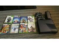 Xbox 360 S 4gb