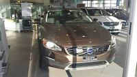 2015 Volvo V60 Cross Country T5AWD ASR- 275$/ 2 SEMAINE + DEPOT