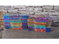 Beast quest books 4 collections