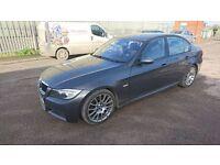 BMW 320D EDITION M SPORT