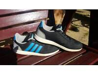Addidas Trainers Size 4