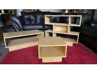 Cube furniture