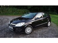 Vauxhall Astra 1400 Life, Excellent car, Reliable, performs well and a reluctant sale.