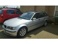 Bmw touring 318 Spares Or Repairs