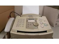 Panasonic KX-FL501E Fax Machine