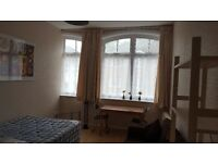 Studio Flat in Bournemouth Town Centre