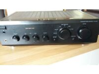 Sony TA-FE320R Integrated stereo amplifier.