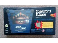 Star Trek Collectors Edition