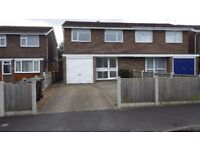 Ferndown - 3 Bed Semi Detached House - Ideal First Time Buyer or Investment Property