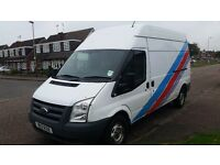 Ford transit 2.2 T350L 2 FWD 6 Speed manual 11 months mot supprb conditions