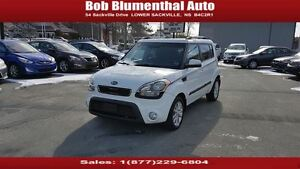2013 Kia Soul 2u w/ Auto  ($54 weekly, 0 down, all-in, OAC)