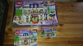 Lego Grand Hotel 41101
