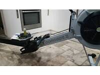 Concept 2 model d rower/rowing machine vgc just serviced