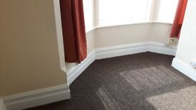 Bedsitter, Re-decorated, Empress Rd Derby, £75 weekly, £325pcm