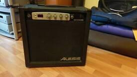 Alesis spitfire 30 guitar amp