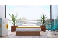 EVE Mattress Topper for King Size mattress 150x200