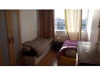 Cozy Twin room to rent in Putney